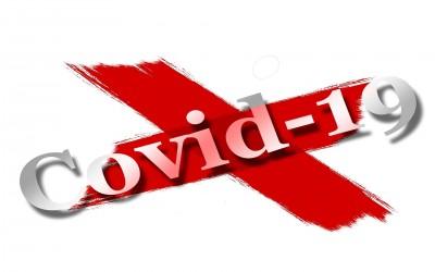 Tetap Positive Thinking Menghadapi Upaya Pencegahan Penularan Virus Covid-19