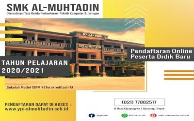 Informasi PPDB Gelombang II PPDB